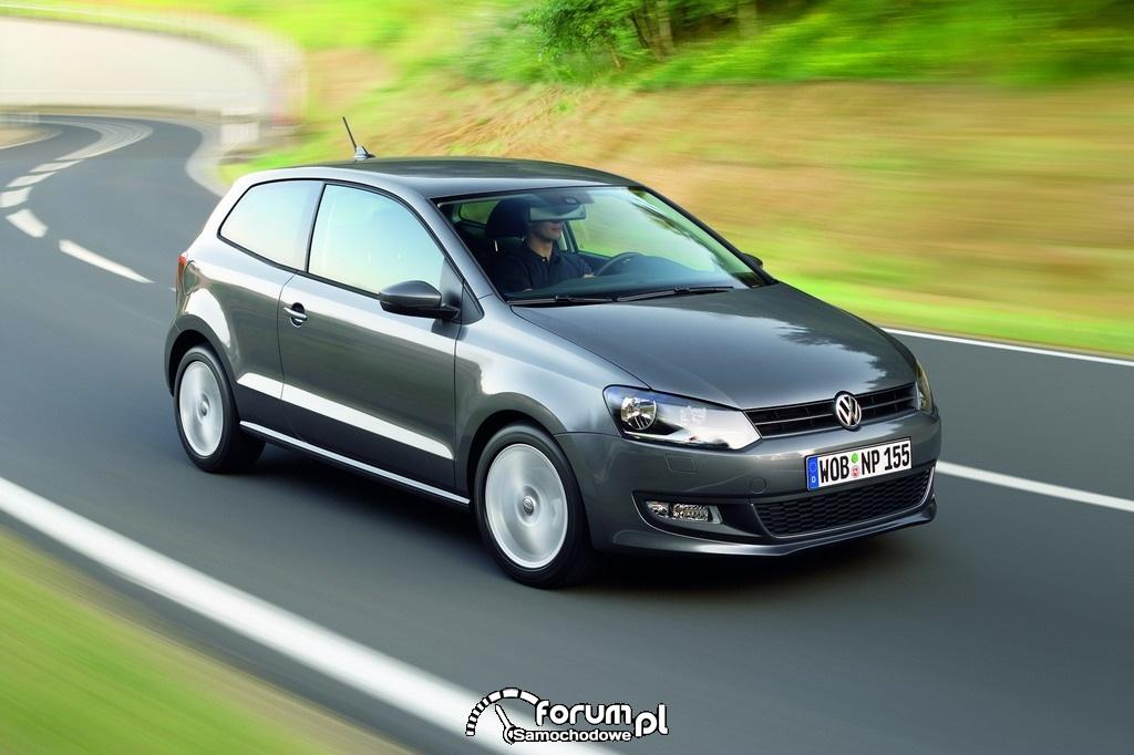 Volkswagen Polo 2012 : 5