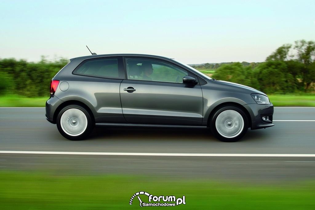 Volkswagen Polo 2012 : 6