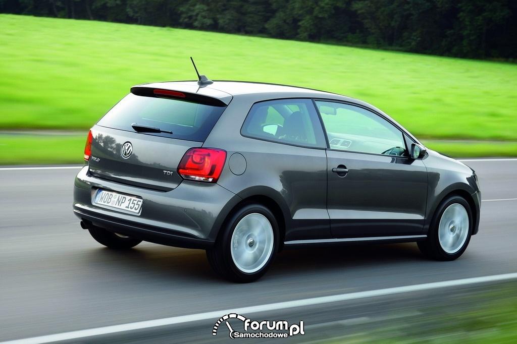 Volkswagen Polo 2012 : 7