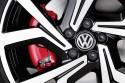 Volkswagen Polo GTI, 2018, zaciski hamulcowe