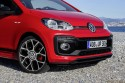 VW up! GTI, alufelgi