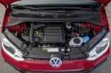 VW up! GTI, silnik