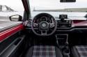 VW up! GTI, wnętrze