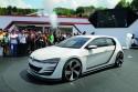 Wizjonerski Golf GTI - Design Vision GTI
