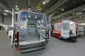 Zabudowa przestrzeni ładunkowej Volkswagen Crafter, karetka
