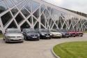 Volkswagen Golf, siedem generacji modelu