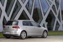 Volkswagen Golf VII, tył