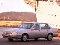 Volvo 900 - samochód do driftu