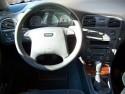 Volvo S40 2.0 140KM, deska rozdzielcza, zegary, wnętrze