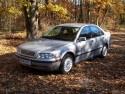 Volvo S40 2.0 140KM, jesień