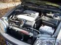Volvo S40 2.0 140KM, silnik, akumulator