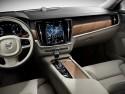 Volvo S90 - pierwsza publiczna prezentacja