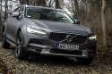 Volvo V90 Cross Country T6, przód