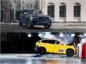 Najbezpieczniejszy samochód 2017 roku w testach Euro NCAP