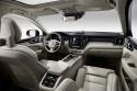 Volvo XC60, wnętrze