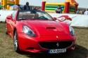 Ferrari California Cabrio