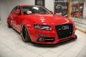 Audi DS4
