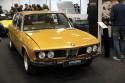 BMW 2500, przód