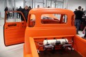 Chevrolet 3100 PickUp, Air ride na  pace