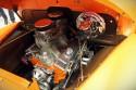 Chevrolet 3100 PickUp, silnik
