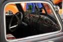 Chevrolet 3100 PickUp, wnętrze