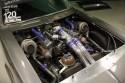 Chevrolet Camaro 4WD TT, silnik 1480KM