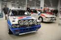Lancia Delta, wersja rajdowa