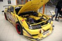 Nissan 200SX S14, drift car