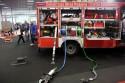 Ochotnicza Straż Pożarna, wyposażenie samochodu