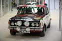 Polski Fiat 125p, wersja rajdowa
