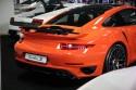 Porsche 911 Turbo S, tył