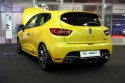 Renault Clio RS, tył