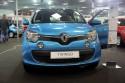 Renault Twingo, przód