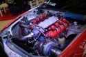 Silnik LSX STROKER 7L turbo, 800KM i 950NM, Nissan S13