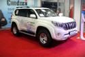 Toyota Land Cruiser, Arctic Trucks