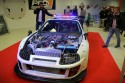 Toyota Supra, samochód do wyścigów