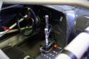 Toyota Supra, wnętrze, samochód wyścigowy