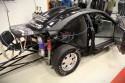 Tsunami BiMoto, Dragracing Car, dwa silniki