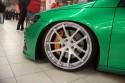 VW EOS, zaciski od Lamborghini