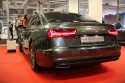 Audi A6 Limousine, tył