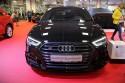 Audi S3 Sportback, przód