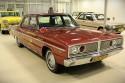 Dodge Coronet 440, 1966 rok, V8 230KM, fire departament