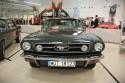 Ford Mustang, 1966 rok, przód