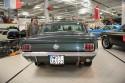 Ford Mustang, 1966 rok, tył