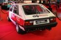 FSO Polonez 2000, tył