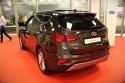 Hyundai SantaFe, tył