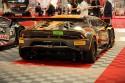 Lamborghini Huracan, Capristo Sports Exhaust, tył
