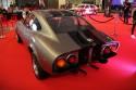 Opel GT, tył