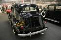 Packard Six, 1937 rok, 60KM, tył