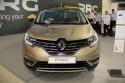 Renault Espase Initiale, przód